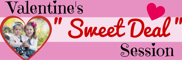 valentines sweet deal